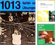Alter & Altern Sammlung erstellt von Versandantiquariat BUCHvk