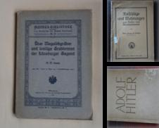 Geschichte Sammlung erstellt von Versandantiquariat Alexander Ehlert