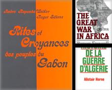 Africa de TotalitarianMedia