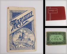 Ansichtskarten Sammlung erstellt von ANTIQUARIAT Franke BRUDDENBOOKS