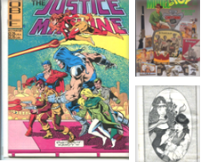 Collectible Magazines Curated by All Star Comics