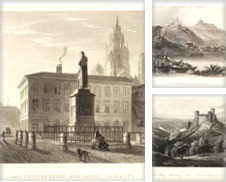 Ansichten & Karten (Deutschland) Sammlung erstellt von GALERIE HIMMEL