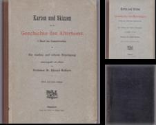Adressbücher Sammlung erstellt von GAENSAN Versandantiquariat