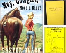 Agriculture, ranching, farming Curated by Sara Armstrong - Books