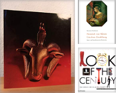 Kunst Curated by Grammat Antiquariat