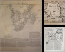 Africa Sammlung erstellt von Libreria Antiquarius