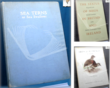 Animals & Birds Curated by BookLovers of Bath