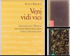 Antike Sammlung erstellt von Buchkanzlei