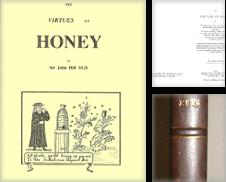 Bees Books Published Before 1800 Sammlung erstellt von C. Arden (Bookseller) ABA