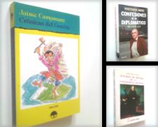 Filosofía y ensayo Historia de MAUTALOS LIBRERÍA