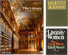 Books About Books Curated by Round Table Books, LLC