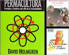 Agricultura Ecologica Curated by Librerías Picasso