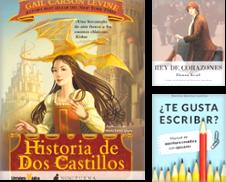 Accesorios Del Libro Y Escritura Curated by Imosver