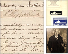 Amsterdam Sammlung erstellt von Fokas Holthuis