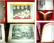 Afrika Sammlung erstellt von Antiquariat Clement