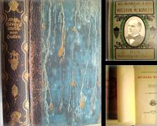 Biographie Proposé par Herr Klaus  Boettcher