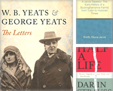 Biography & Autobiography Curated by Last Century Books