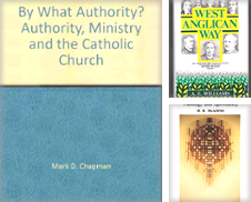 Anglican Curated by CHILTON BOOKS