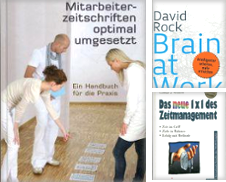 Betriebswirtschaft Sammlung erstellt von Bücher Eule