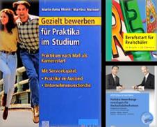 Aus- & Weiterbildung Sammlung erstellt von Versandantiquariat Felix Mücke