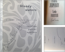 Notable Debut Novels Curated by Chateau Chamberay Books
