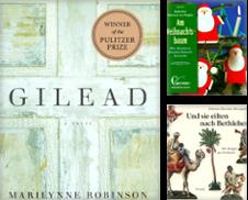 Advent Sammlung erstellt von Versandantiquariat BUCHvk