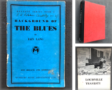 Black Studies Curated by Cragsmoor Books