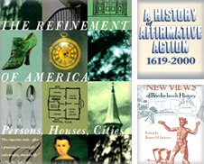 American History Curated by Sutton Books