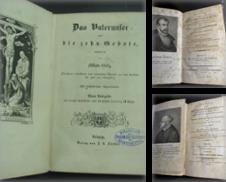 Bücher 19. Jh Sammlung erstellt von Antiquariat-Fischer - Preise inkl. MWST