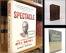 African-Americana Sammlung erstellt von Second Story Books, ABAA