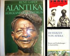 Afrika Sammlung erstellt von Altstadt Antiquariat Rapperswil