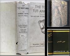 Archaeology Sammlung erstellt von Aquila Books(Cameron Treleaven) ABAC