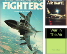 Aviation Curated by Ziebarth Books