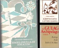 Atminas Curated by Trimdadimd Books