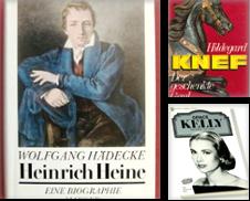 Biographien Curated by DER COMICWURM - Ralf Heinig