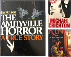 Horror Curated by Collectible Science Fiction