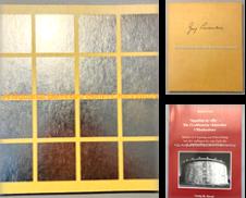 Architektur, Bauwesen Sammlung erstellt von Antiquariat Bernhard
