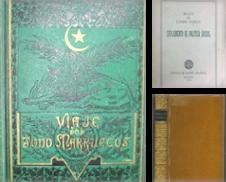 Africa Y Marruecos de Librería Raimundo