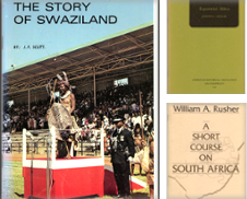 Africa Curated by Diatrope Books