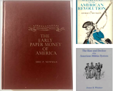 American Revolution Curated by DBookmahn's Used and Rare Military Books