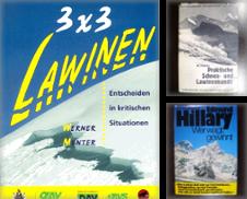Alpinismus Proposé par Buchfink Das fahrende Antiquariat