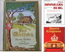 Landes-und Ortsgeschichte Sammlung erstellt von Antiquariat Dr. Ursula Wichert-Pollmann