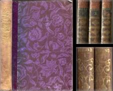 Antiquarische Bücher Erstellt von Antiquariat Libellus