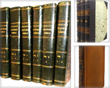 Fine Bindings Curated by Rare Book Cellar