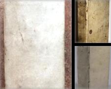 Alte Drucke Sammlung erstellt von Antiquariat Andreas Schwarz