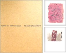 Books By Artists Curated by studio montespecchio