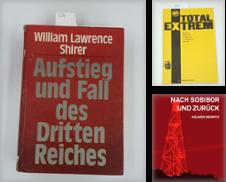Antifaschismus Sammlung erstellt von Antiquariat BM