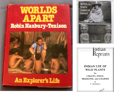 Anthropology Curated by Books & Bygones