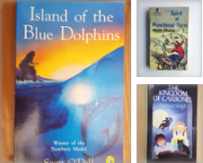 Children's Fiction Curated by The Frog and Flamingo