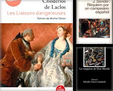 Clásico Curated by Mercado de Libros usados de Benimaclet